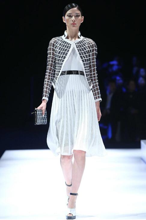 杭州设计师刘思聪 陆敏超获中国十佳时装设计师殊荣