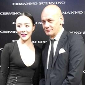 专访Ermanno Scervino品牌全球总裁Toni:未来三年将深耕中国市场